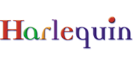 Harlequin Nutrition Ltd Logo